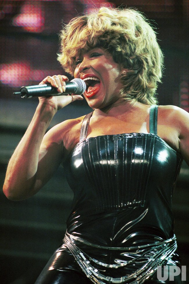 Tina Turner 'Farewell Tour stops in Vancouver