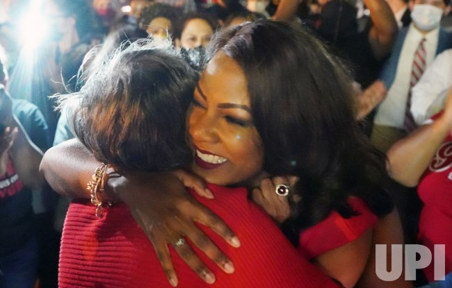 Tishaura Jones Makes History As First Black Woman To Be St. Louis Mayor