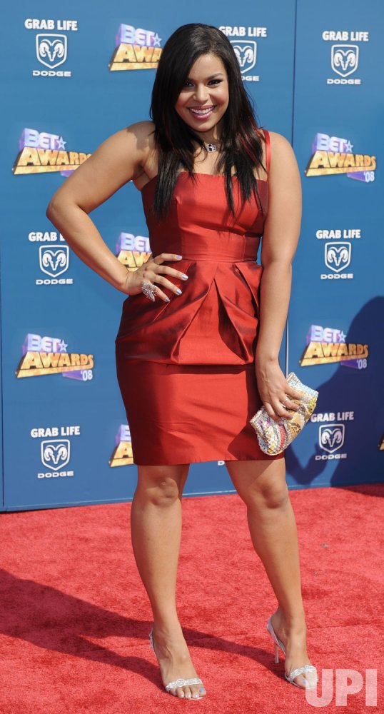 BET Awards 2008 in Los Angeles