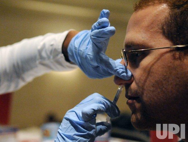 U.S. President Obama declares national emergency for H1N1 flu outbreak