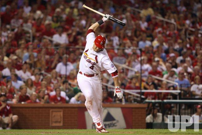 Minnesota Twinsvs St. Louis Cardinals