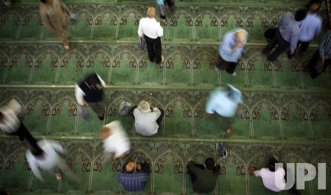 Ramadan Observed in Iran