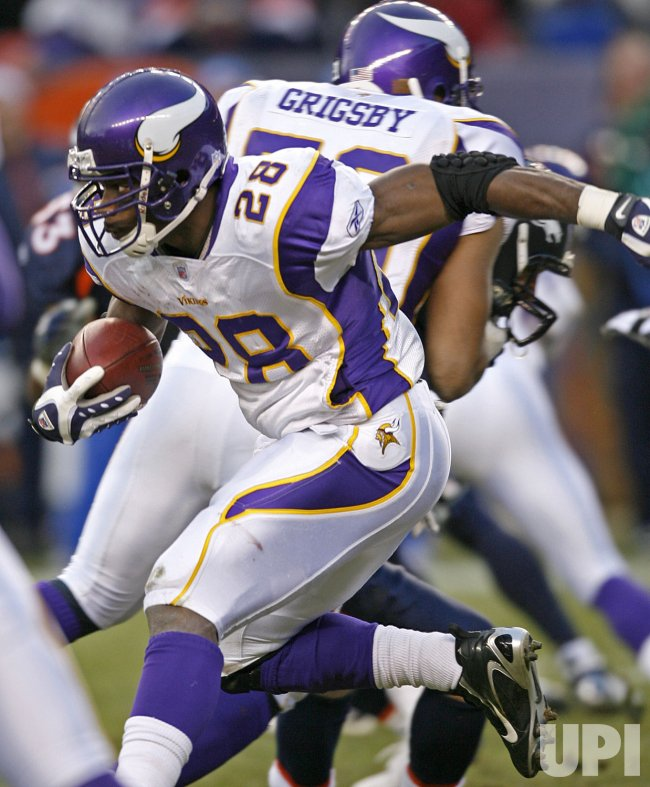 Minnesota Vikings vs Denver Broncos