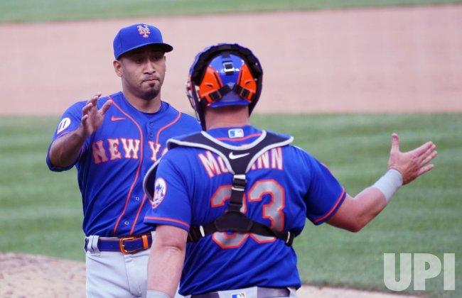 New York Mets Defeat St. Louis Cardinals