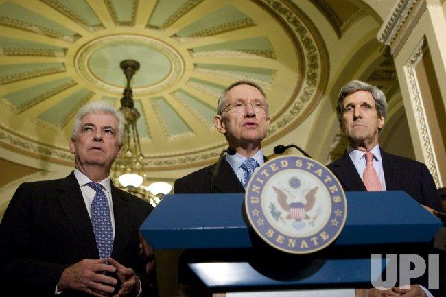 Response to Kennedy malignant brain tumor in Washington