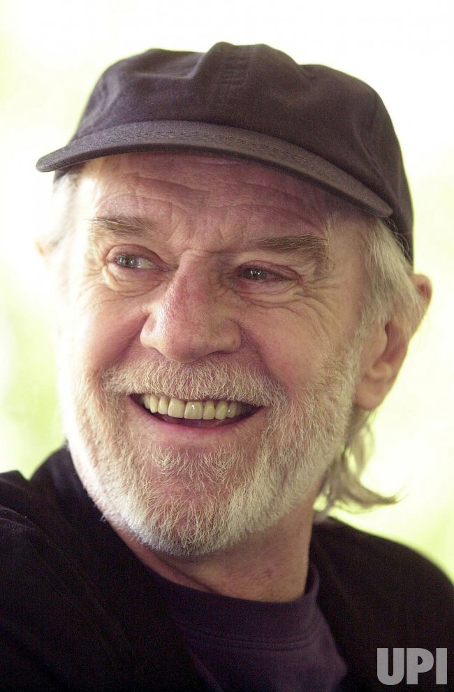 George Carlin Dies of Heart Failure in California