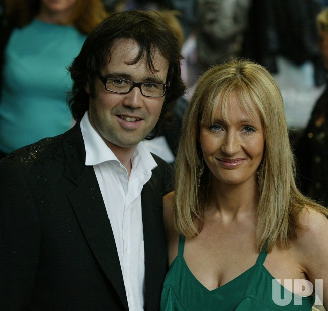 LONDON PREMIERE HARRY POTTER AND THE PRISONER OF AZKABAN