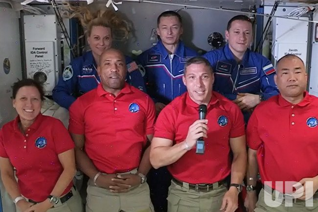 NASA and SpaceX's Successful Crew-1 Mission to International Space Station
