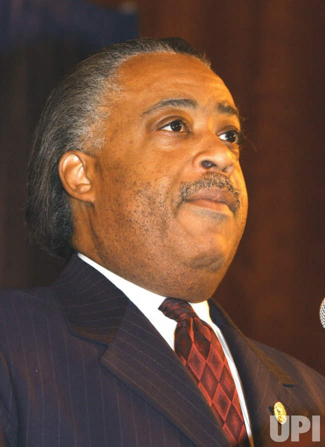 REVEREND AL SHARPTON