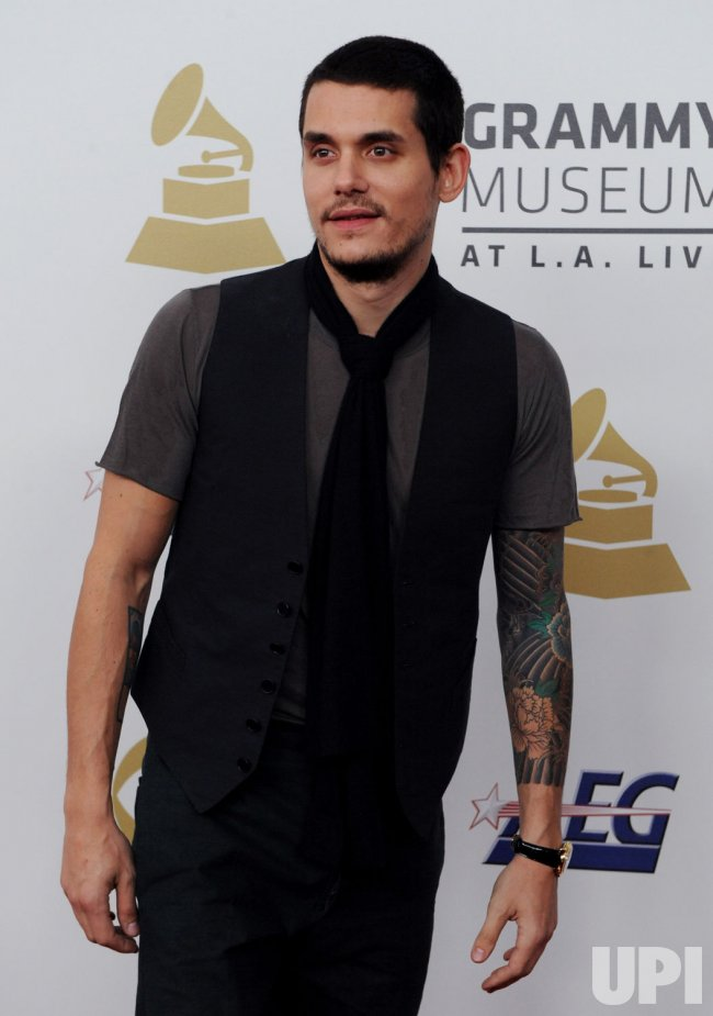 Grammy Nominations Concert in Los Angeles