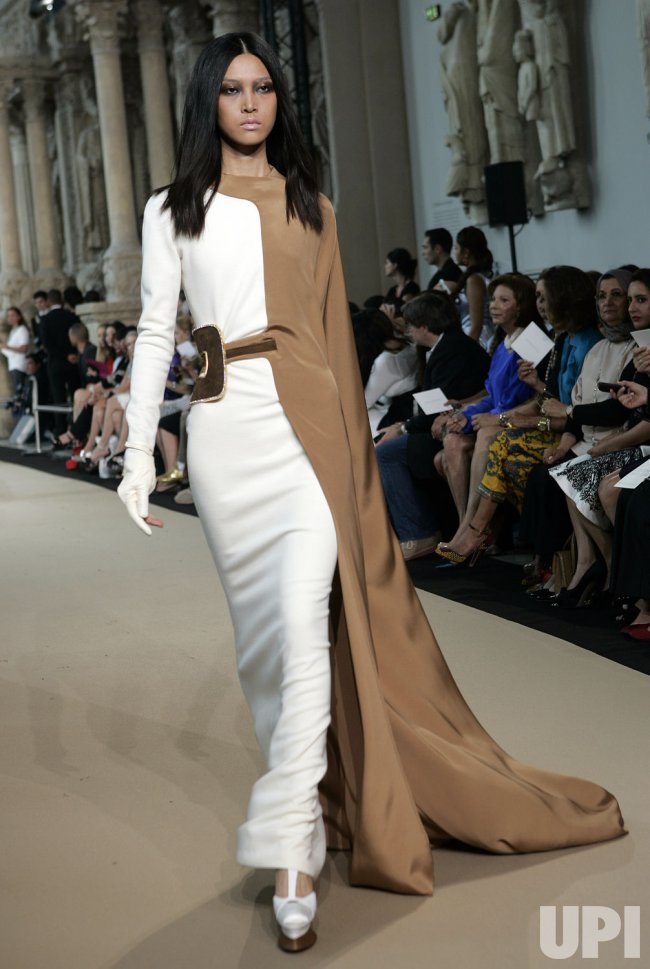 High fashion stephane rolland in paris for French house of high fashion