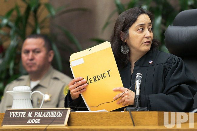 Michael Jackson's family loses lawsuit against AEG in Los Angeles