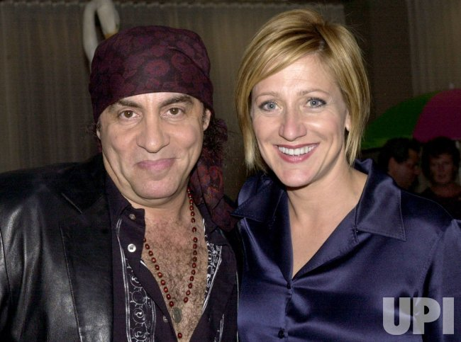 "Steven Van Zandt attends film premiere of ""Sunshine State"""