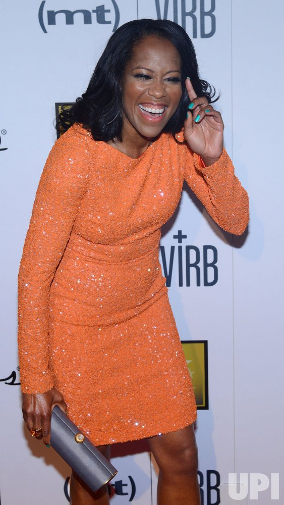 Regina King attends the 3rd annual Critics' Choice Television Awards in Beverly Hills, California