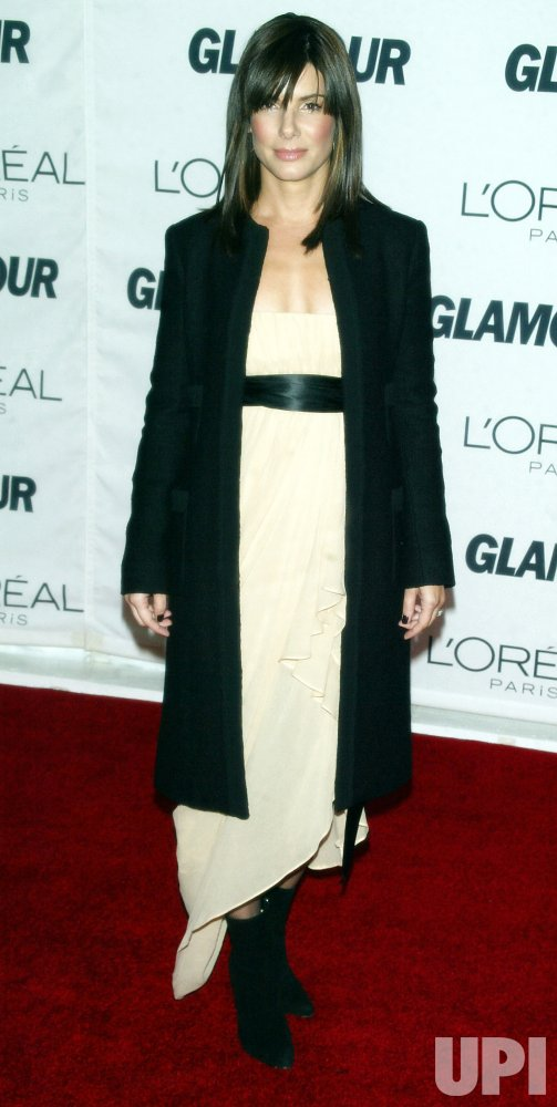 "GLAMOUR MAGAZINE ""WOMEN OF THE YEAR"" AWARDS"