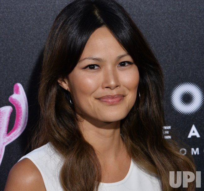 "Elaine Tan attends the ""Tully"" premiere in Los Angeles"