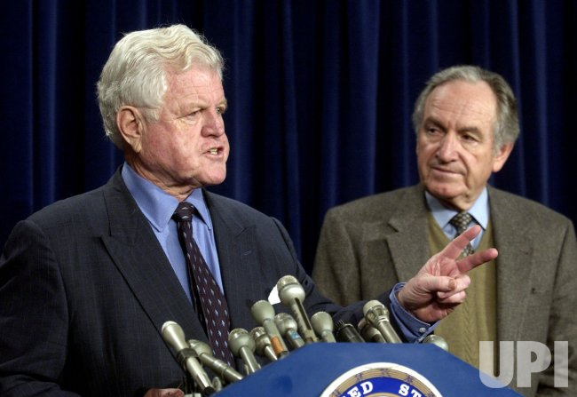KENNEDY AND HARKIN ON THE OMNIBUS BILL