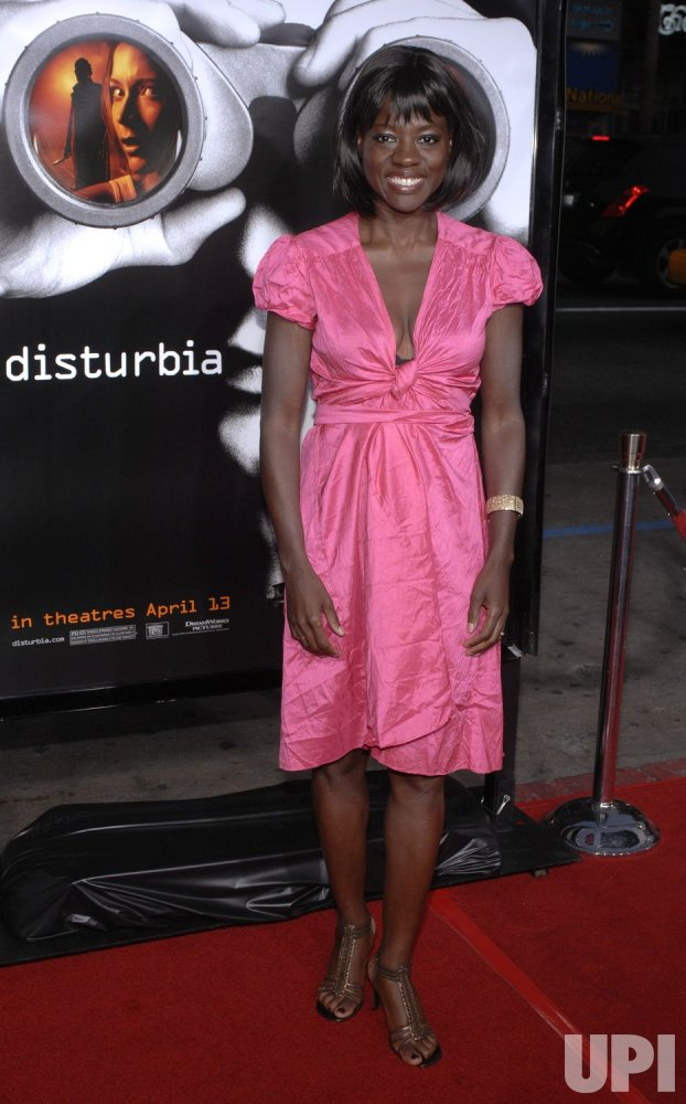 "LOS ANGELES PREMIERE OF ""DISTURBIA"""