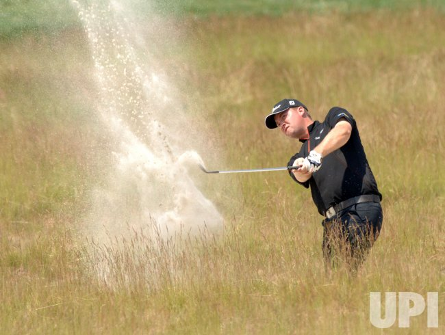 THIRD ROUND OF THE U.S. OPEN GOLF CHAMPIONSHIP IN OAKMONT, PENNSYLVANIA
