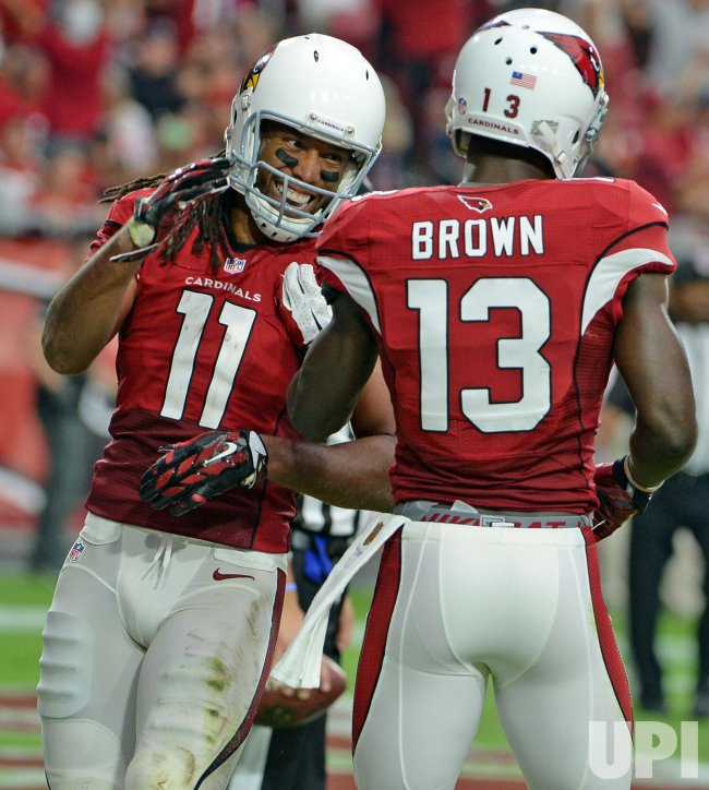 Arizona Cardinals San Francisco 49ers