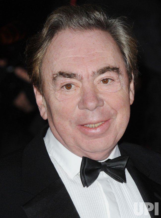 """Andrew Lloyd-Webber attends """"A Night Of Heroes: The Sun Military Awards"""" in London"""