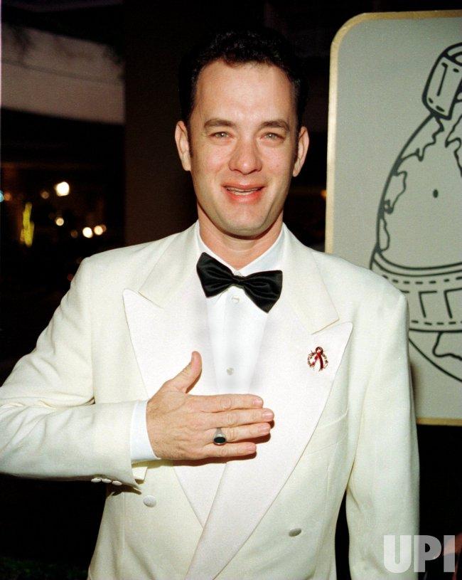 Tom Hanks regrets backing President Clinton