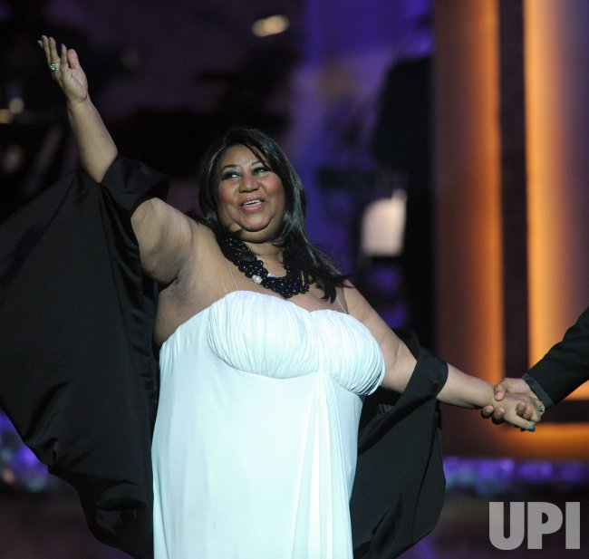 UPI POY 2008 - Entertainment