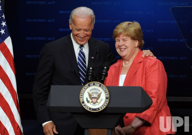 VP Biden, Economic Adviser Romer unveil Recovery Act impact at White House