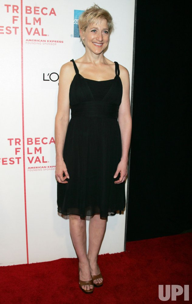 """Tribeca FIlm Festival premiere of """"Serious Moonlight"""" in New York"""