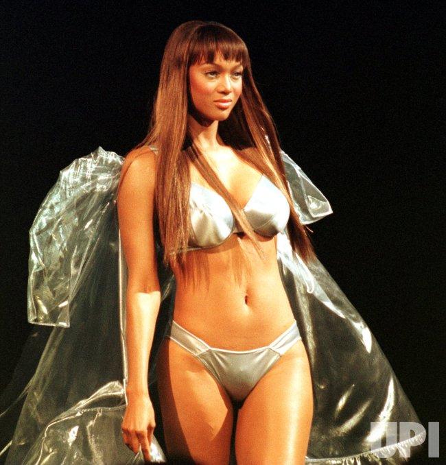 5th annual Victoria Secret spring fashion show