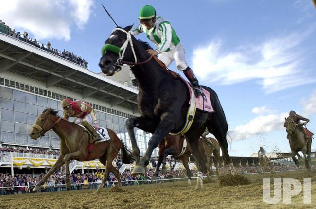 127th Preakness Stakes