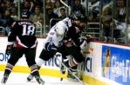 Washington Capitals vs Buffalo Sabres