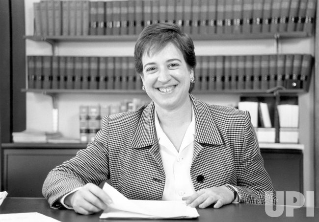 Elena Kagan nominated to the U.S. Supreme Court