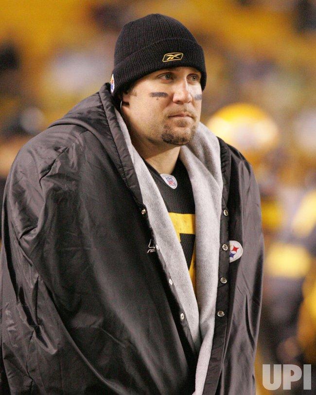 Pittsburgh Steelers vs Baltimore Ravens