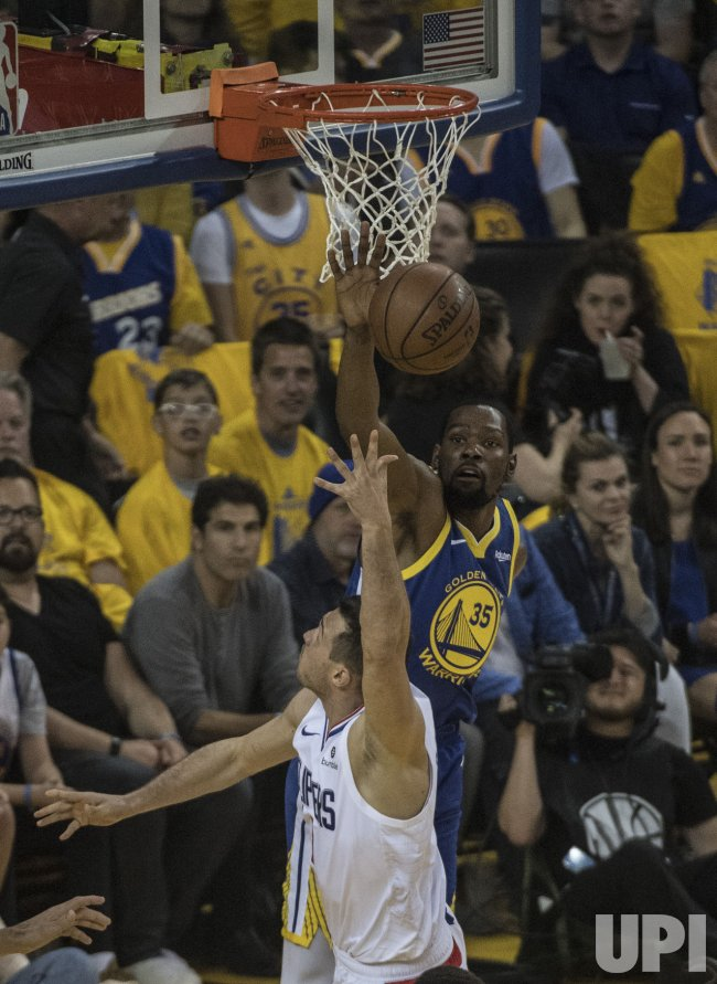 warriors vs clippers - photo #21