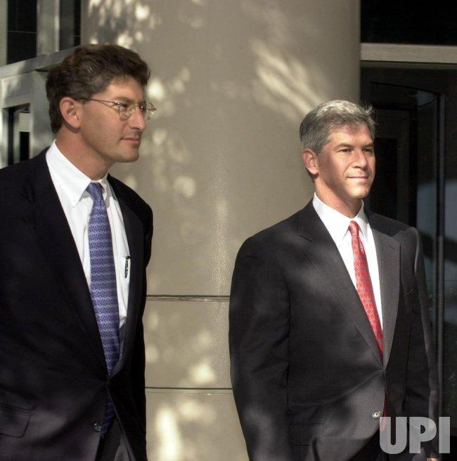 Ex-Enron CFO Fastow pleads innocent