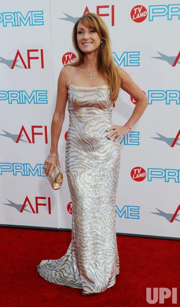 37th annual AFI Liftime Achievement Awards held in Culver City, California
