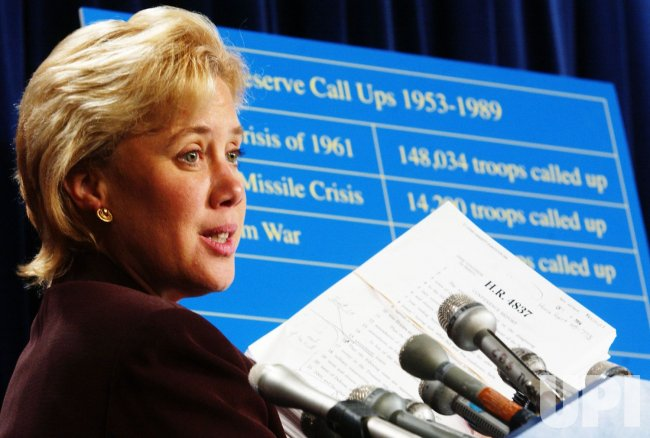 LANDRIEU GETS NATIONAL GUARD TAX BREAKS PASSED