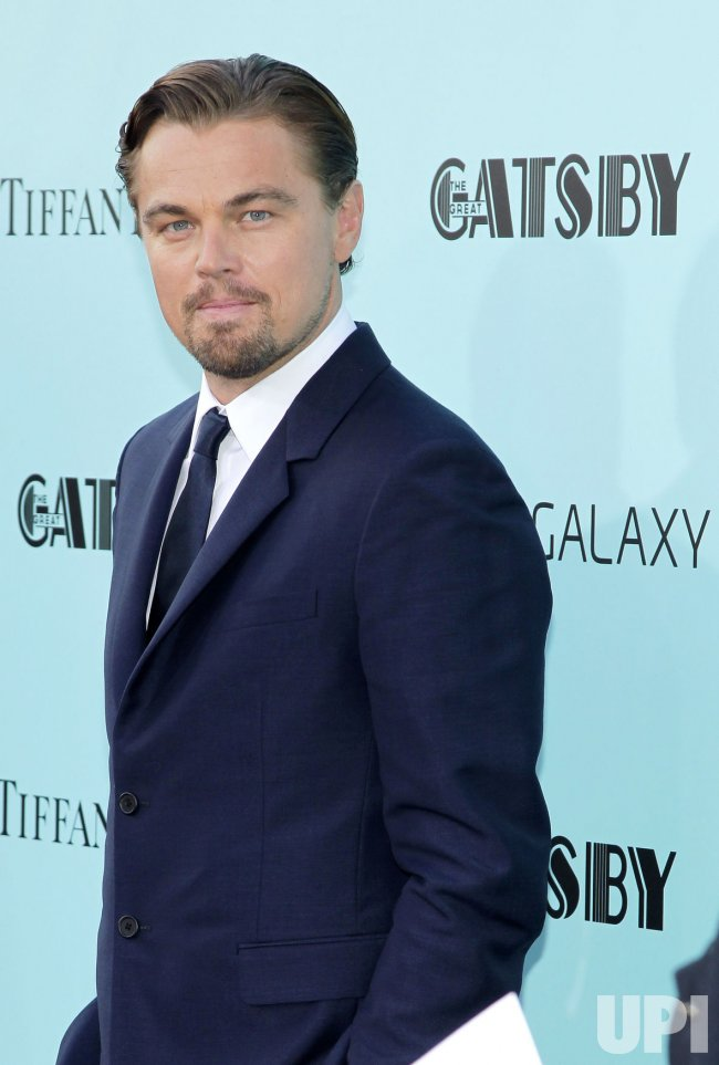 "World Premiere of ""The Great Gatsby"""