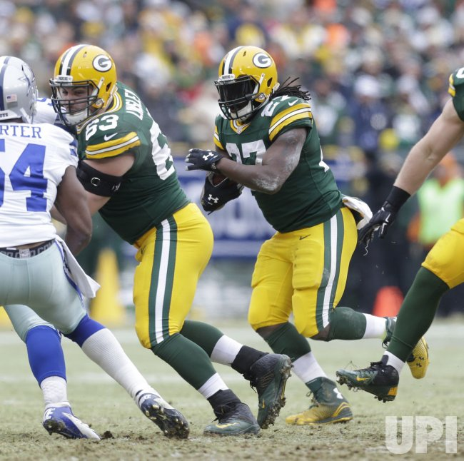 Dallas Cowbows vs. Green Bay Packers