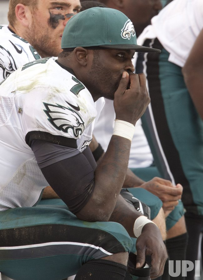 Philadelphia Eagles Vs. Denver Broncos
