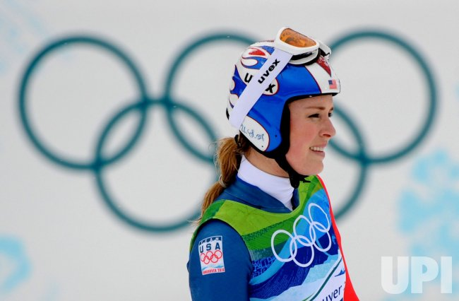Women's Giant Slalom Event at the Winter Olympics