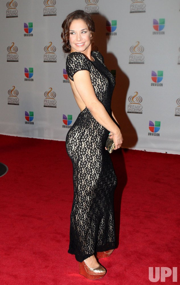 2012 Premio Lo Nuestro Awards In Miami Upi Com