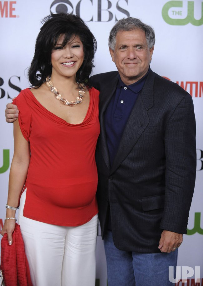 Television Critics Association party held in Los Angeles