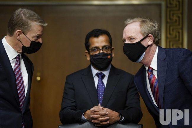 Senate Intelligence Committee Examines SolarWinds Hack