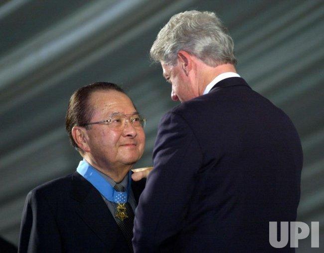Asian Pacific American World War II heroes