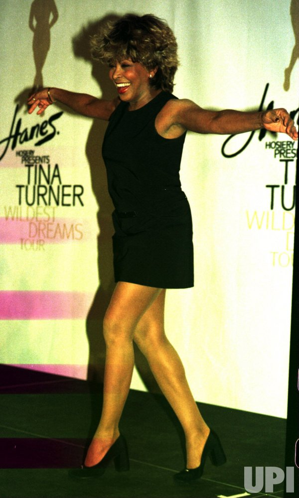 tina turner to tour united states from may to july