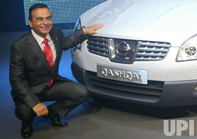 INAUGURATION OF THE NEW NISSAN QASHQAI