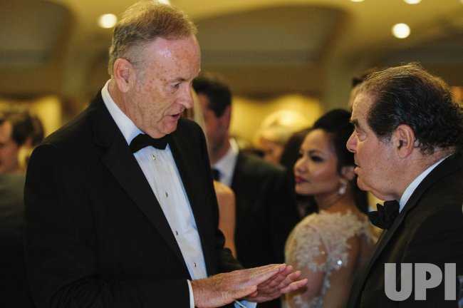 White House Correspondents Association (WHCA) Dinner Event in DC