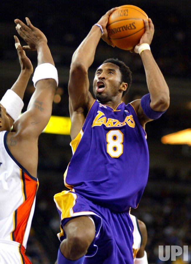 68d9e2865a0 Los Angeles Lakers Kobe Bryant leads NBA in merchandise sales in US ...